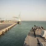 USS Truxtun (DDG 103)_140719-N-EI510-041