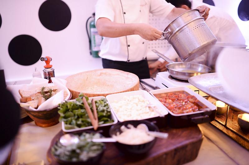 Food by Margarita Forés