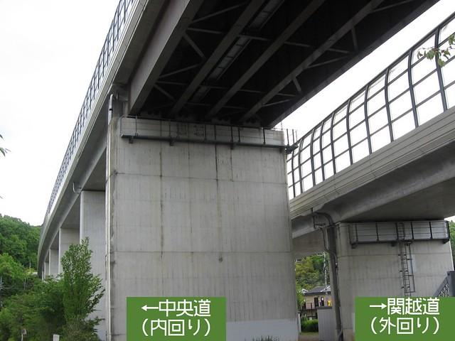 圏央道多摩川橋7