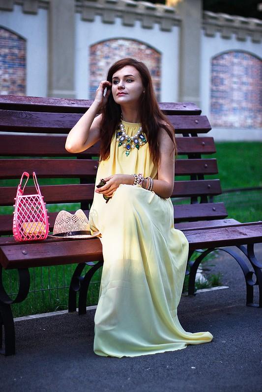yellow maxi4