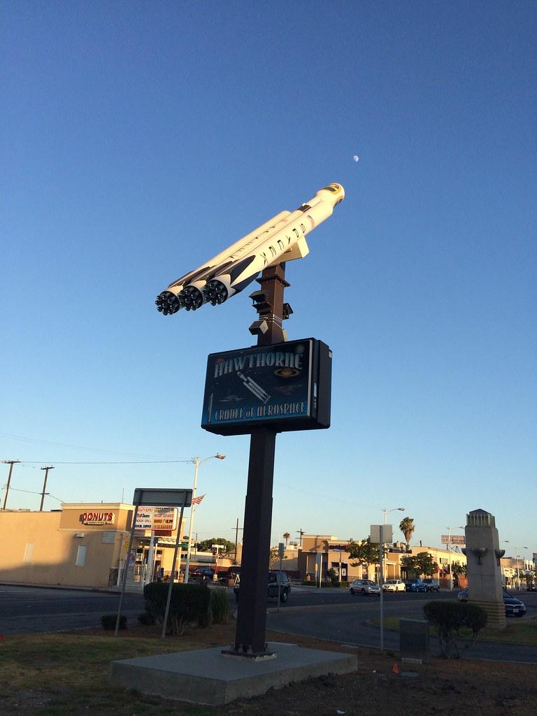 Hawthorne South Bay Los Angeles Tripcarta
