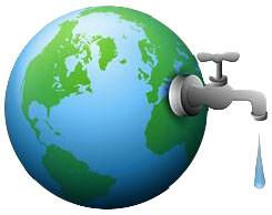 earth water