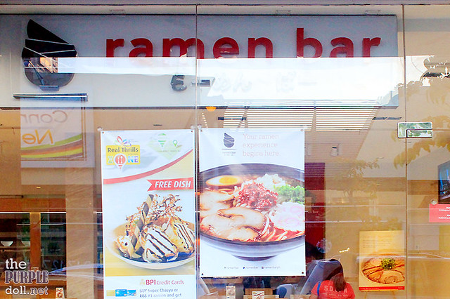 Ramen Bar The Hub Greenfield District