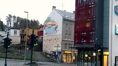 042.Trondheim (Norvège)