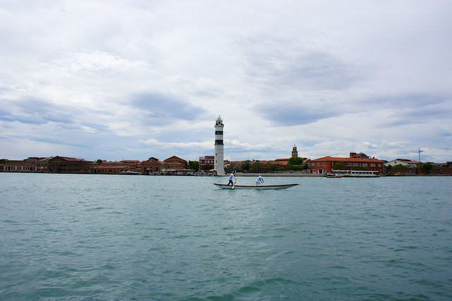 Murano Lighthouse