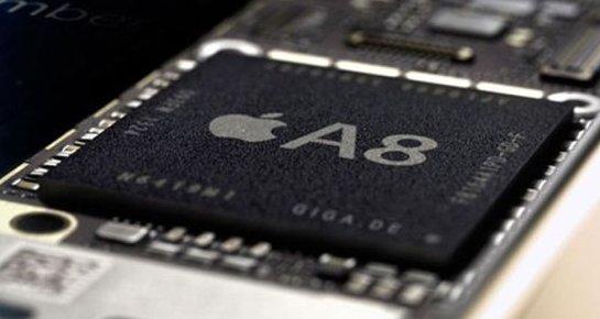 Apple A8 из iPhone 6