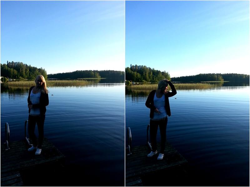 Suomen loma 28.6-13.7