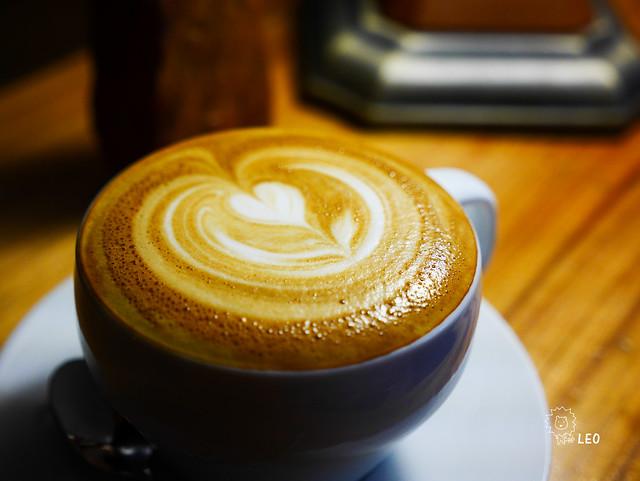 [新竹 北區]–柔情似水,這裡好舒服–秋天 Autumn Cafe