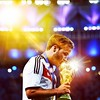 5 facts why #mariogotze is the luckiest boy last sunday.. 1. Played for only 36mts on de pitch and scored in de final #fifaworldcupbrazil thrilling match between #gerarg 2. Became de youngest national hero for #german history to lift the #fifaworldcup2014