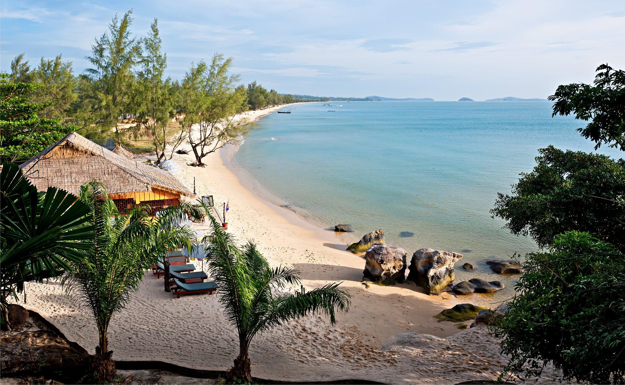 DSC_5070 Otres Beach Sihanoukville