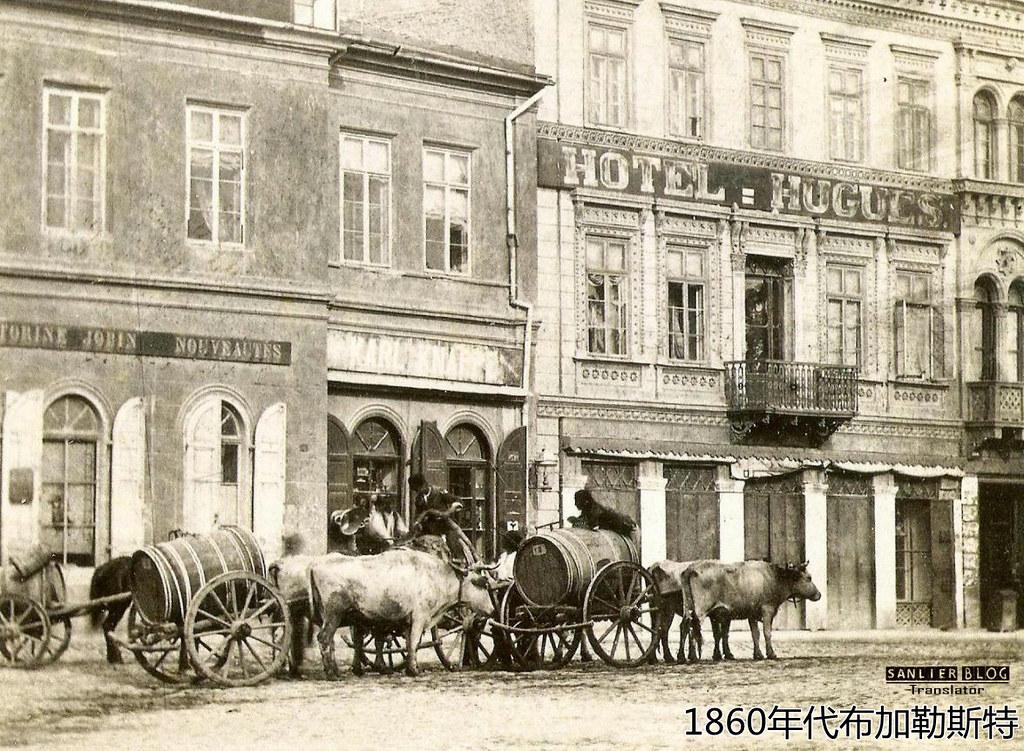 1860年代各国城市(补遗)05