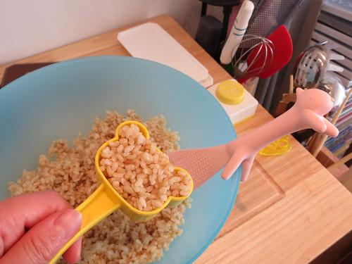Cooking: Rilakkuma Kyaraben