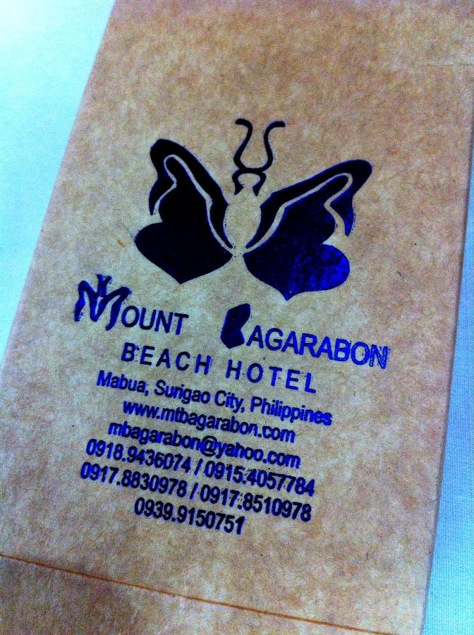 Looc Pebble Beach in Surigao City
