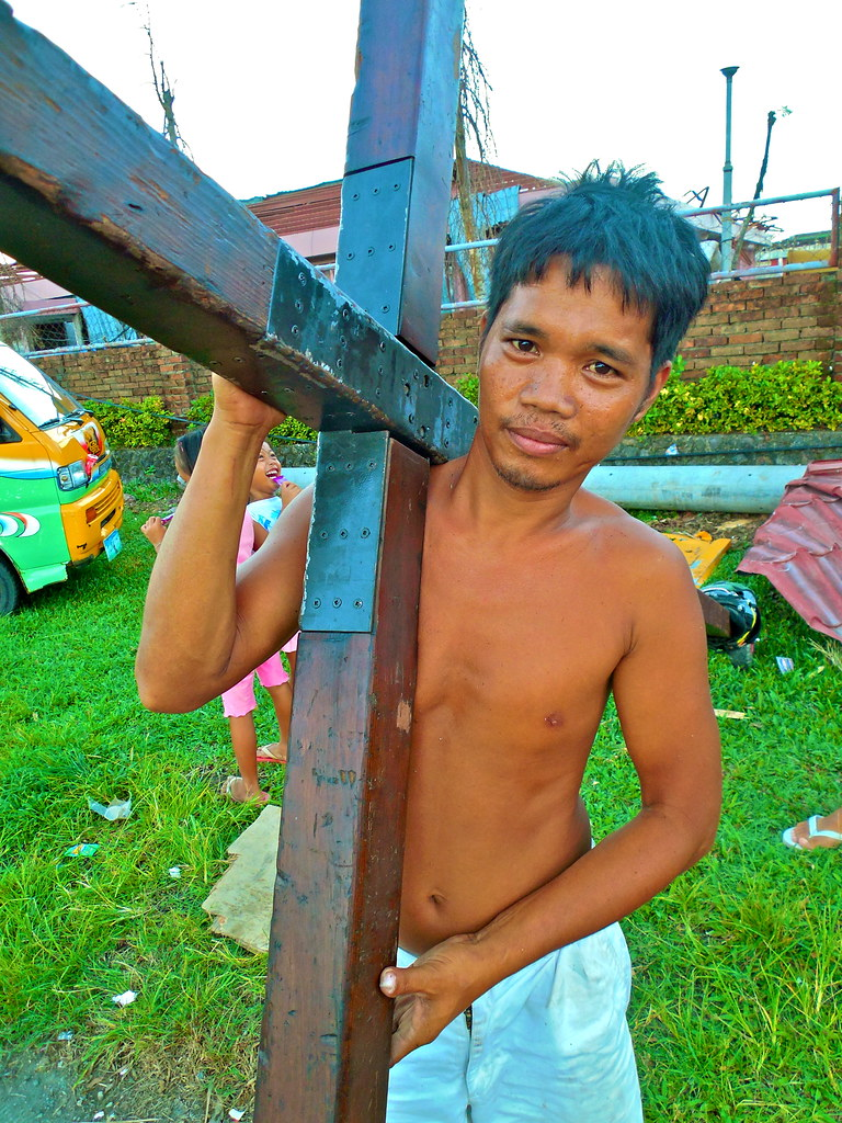Philippines (Tacloban: Haiyan) Image15