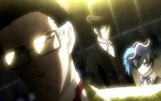 Kuroshitsuji Book of Circus Episode 3 Image 40