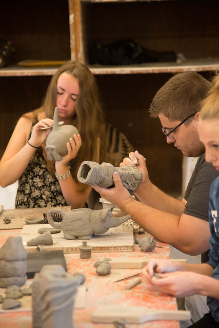 Science Summer Camps & Programs for Teens