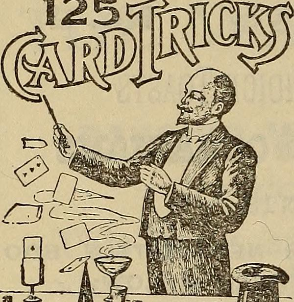 "Image from page 141 of ""Wehman Bros.' new book of one hundred and fifty parlor tricks and games : home-made apparatus"" (1905)"