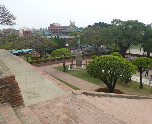 Taiwan-Tainan-Amping-Fort (11)