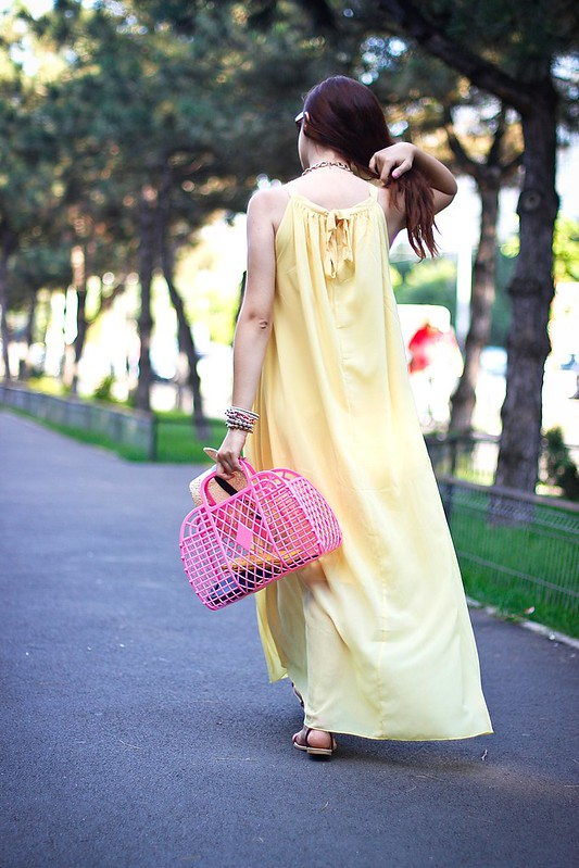 yellow maxi6