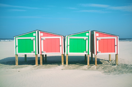 Wildwood Beach cabinets.