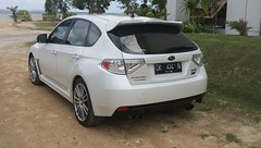 automobile, automotive exterior, subaru, vehicle, full-size car, bumper, subaru impreza, land vehicle, subaru,