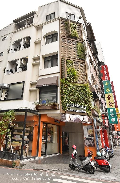 台中公益路甜點1%bakery01
