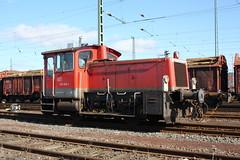 Baureihen 332-335