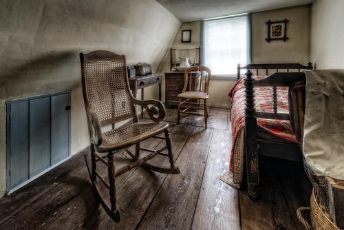 Travlers Room