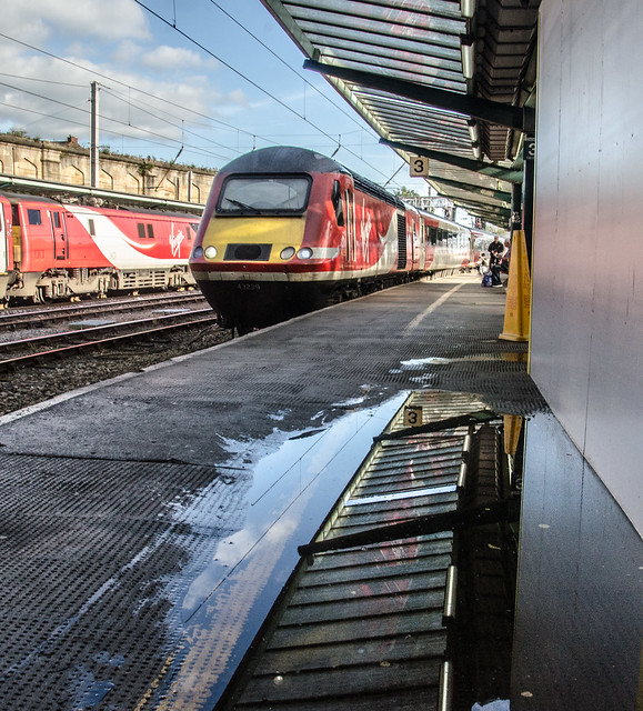 Reflected HST