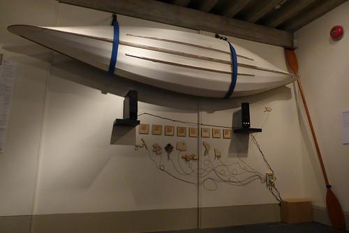 Duddon installation