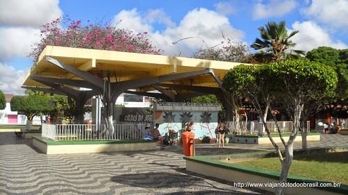 Tucano - Águas Termais Radiotivas (Caldas do Jorro)