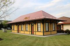 Bealeton Station