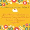 die @silenttiffy und ich haben mal wieder gelabert - habt Spaß an ihrer extravaganten Weisheit auf anekdotisch-evident.de :tulip: