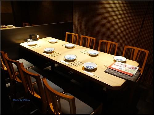 Photo:2017-03-30_T@ka.の食べ飲み歩きメモ(ブログ版)_個室で鍋せいろ蒸しを楽しむ【大宮】竹庭TOMORI_02 By:logtaka