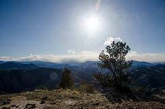 The Mount Morrisson Summit, Red Rocks Park, Colorado