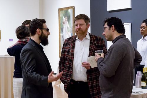 Arts Faculty Showcase 2017
