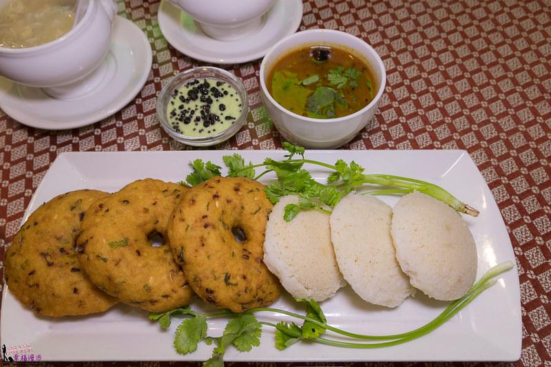 斯里印度餐廳