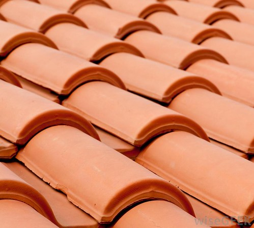 Ceramic Roofing