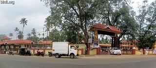 Kollatti Viswanadhapuram Subramanya Swami Temple Irinjalakuda 1