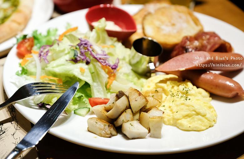 台中早午餐art pasto帕斯托早午餐咖啡20