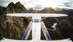 Stoked to be working with these folks creating something very special to highlight their dream #floatplane journeys here in the heart of #fiordland.   If you have always had this one on your #bucketlist or if you suddenly felt like adding it, check them o