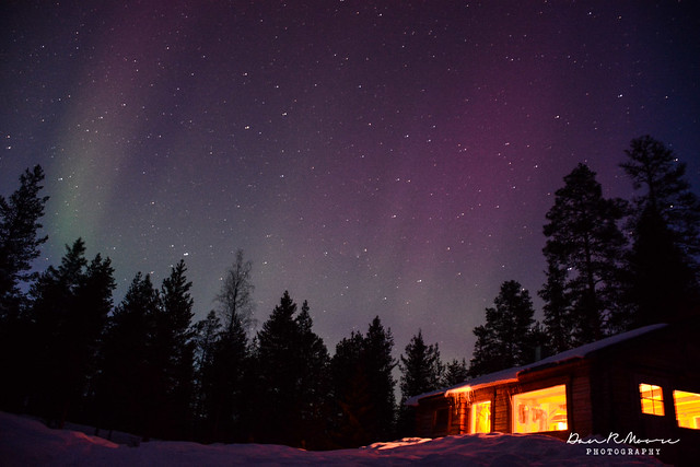 The Northern Lights — Everything You Need to Know About Seeing the Magical Auroras - Aurora Retreat Wilderness Cabin Northern Lights