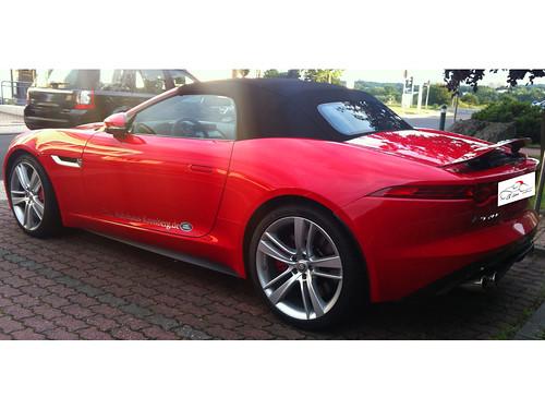 ck cabrio manufaktur f r cabrioverdecke jaguar f type