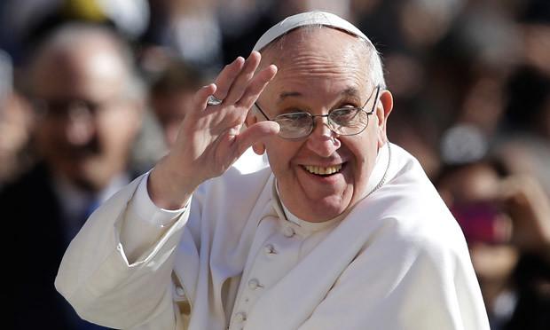 El Papa Francisco y su mensaje ecologico de desarrollo sostenible