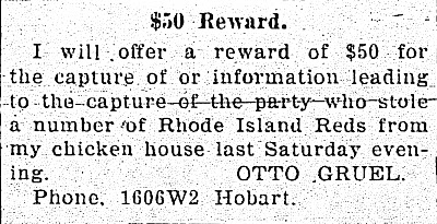12-4-2010 Otto Gruel Reward