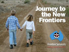 Frontier Services 2014: Journey to the New Frontiers