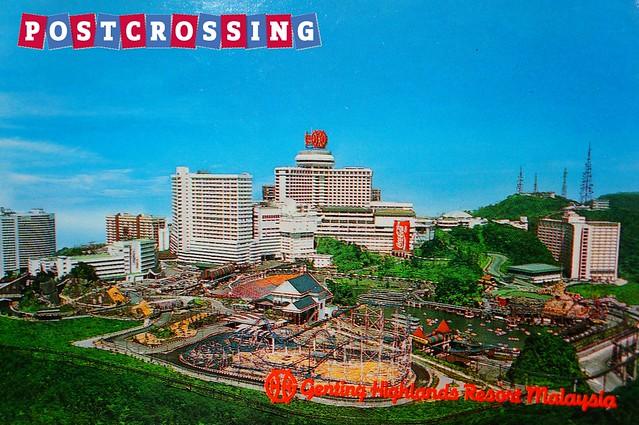 Genting Highlands Resort Malaysia