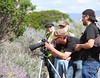 GGNRA bioblitz photo workshop - Crissy Fields with National Geographic