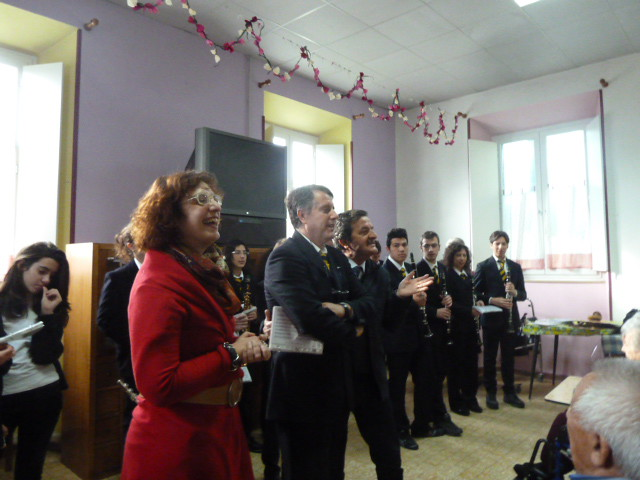 Santa Cecilia 2013