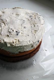 Neopolitan Ice Cream Cake